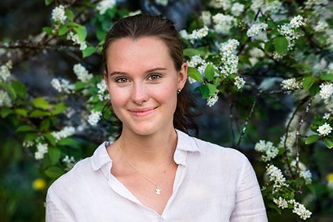 Camilla Björklund