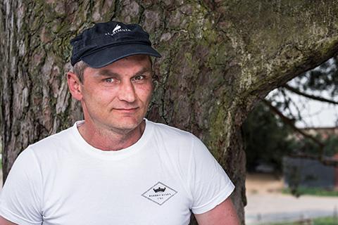 Dariusz Stepien