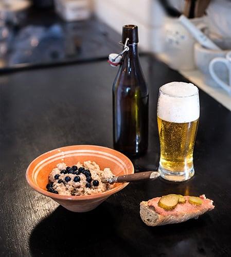 Vi representerar Sverige i mattävlingen Embla