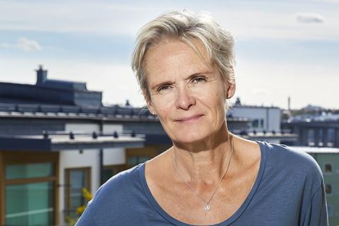Kerstin Björklund
