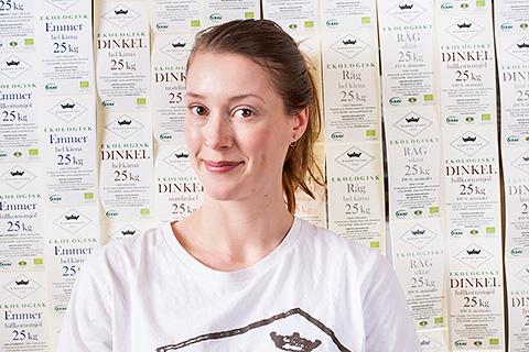Sara Ekberg Warbro Kvarn